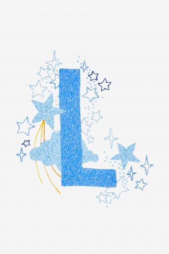 Star sampler - L - SCHEMA GRATUITO