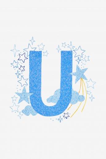 Star sampler - U - SCHEMA GRATUITO