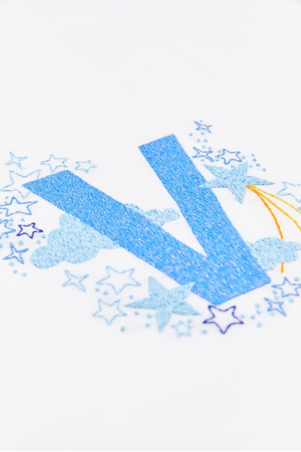 Star sampler - V - SCHEMA GRATUITO