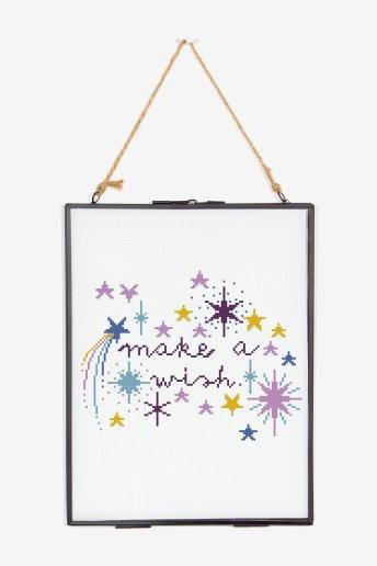Make A Wish - pattern