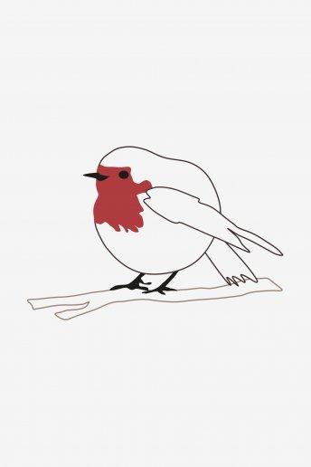 Robin - pattern