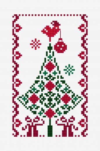 Let's decorate! - pattern