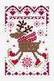 Deer - pattern thumbnail