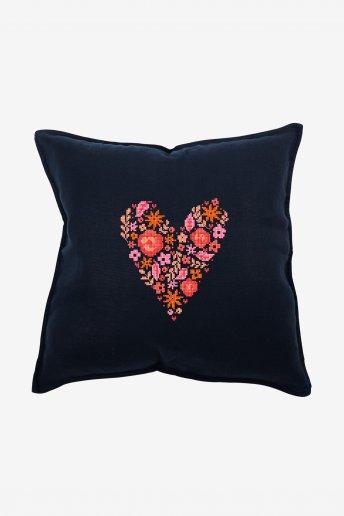 Heart Confetti - pattern