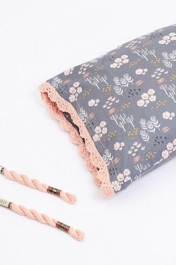 Petren Lace - pattern