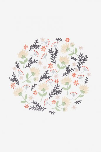 Herbarium - STICKMOTIV
