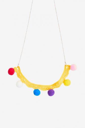 Joy Necklace - pattern