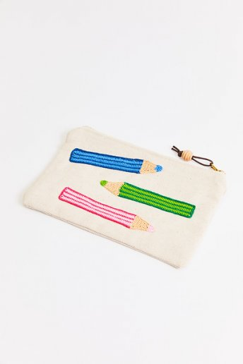 Pencils - pattern