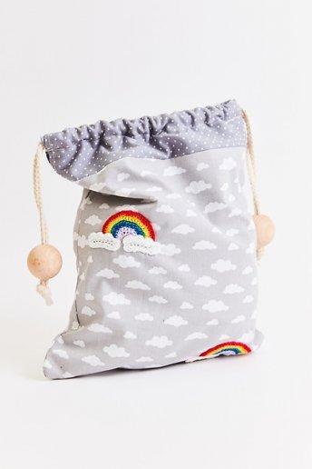 Rainbow - pattern