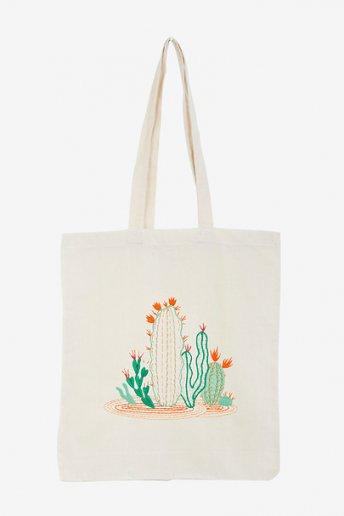 Cactus selvatici - SCHEMA GRATUITO