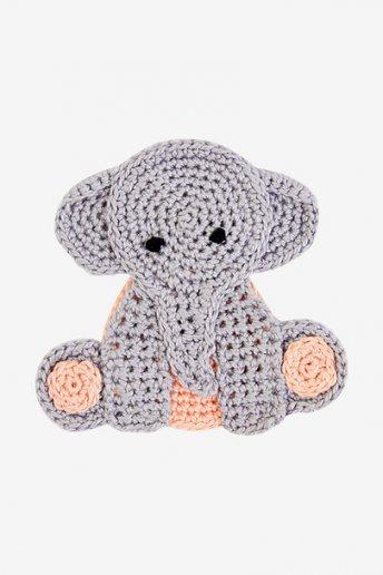 Elefant - ANLEITUNG