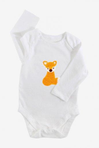 Fox - pattern