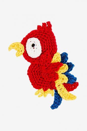 Parrot - pattern