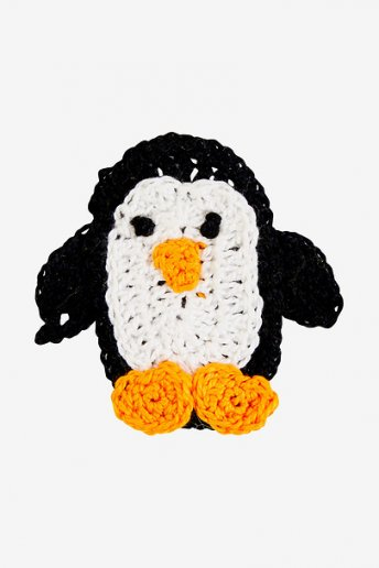 Penguin  - pattern