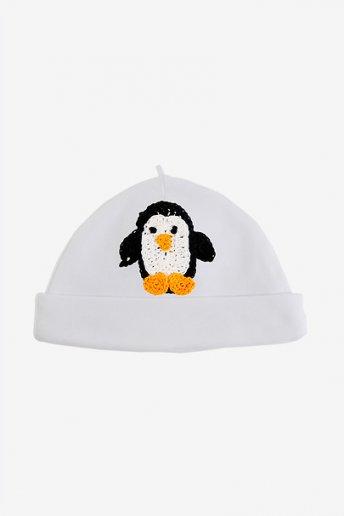 Pinguim - ESQUEMA