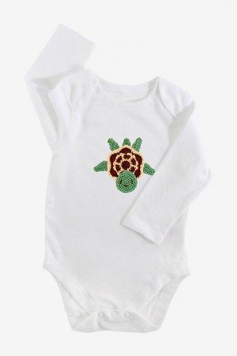 Schildkröte - ANLEITUNG