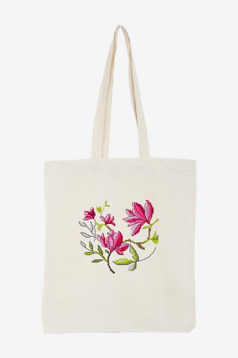 Magnolia - pattern