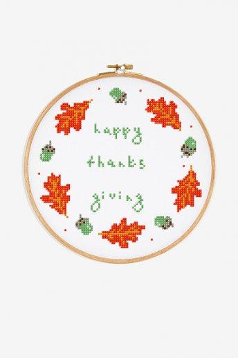 Happy Thanksgiving - ESQUEMA