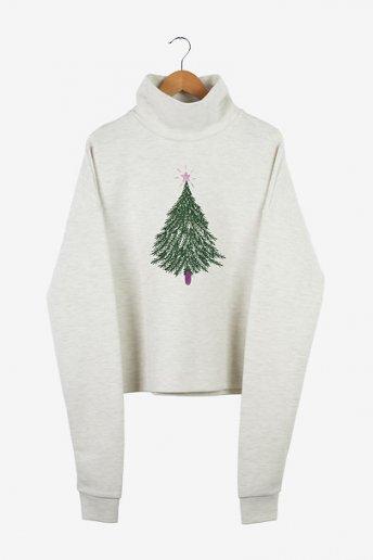 Christmas Tree - pattern