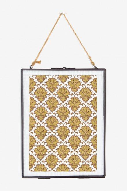 Ornamental Border - pattern