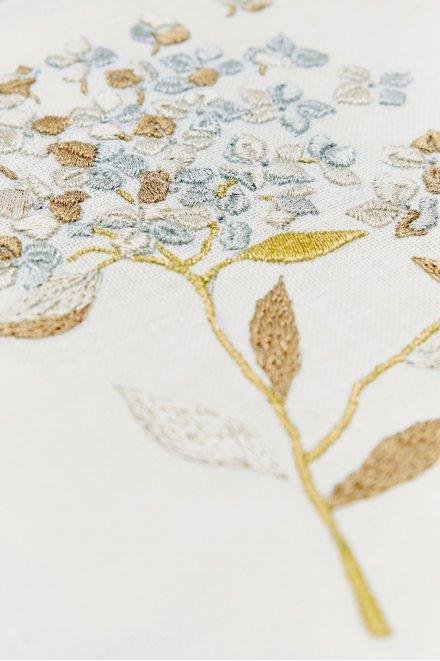 Hydrangea - pattern