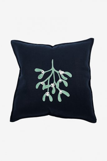 Mistletoe - PATTERN