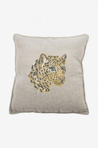 Leopardo - ESQUEMA