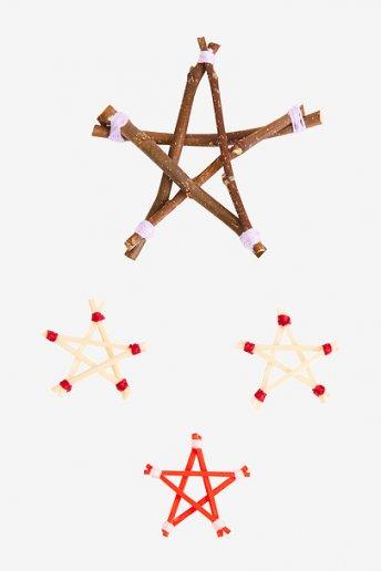 Bound Stars - pattern
