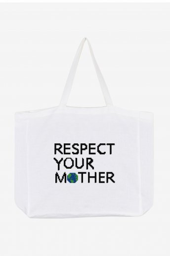 Respect Your Mother - pattern