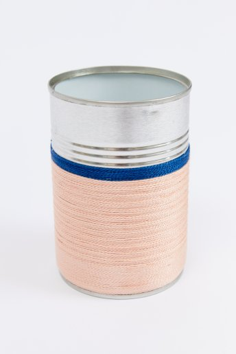 Wrapped Tin Cans - pattern