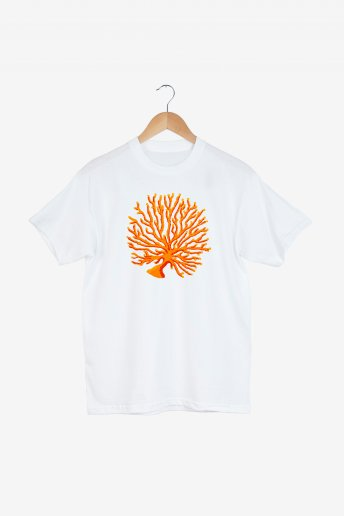 Sea Whip Coral - pattern