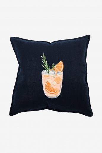 Grapefruit Spritzer - STICKMOTIV