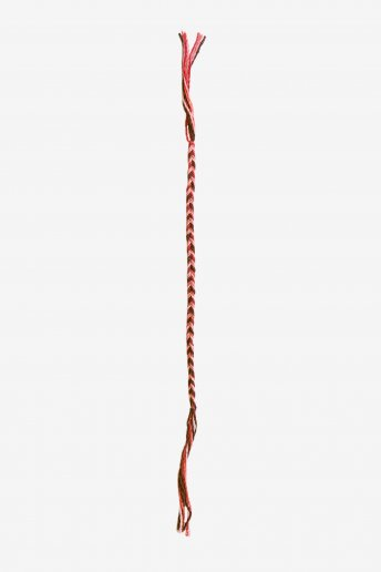 Fishtail Friendship Bracelet - pattern