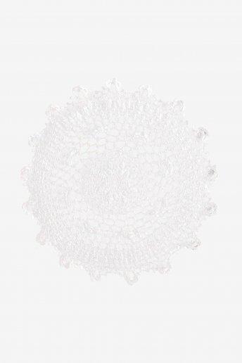 Napperon 2 - motif crochet
