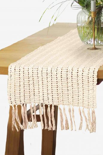 Table Runner - pattern