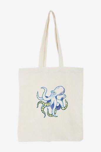 Octopus - pattern