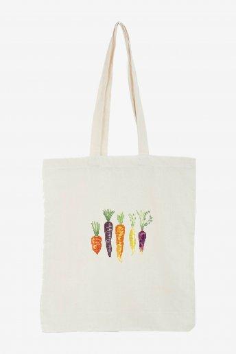 Carrots - pattern