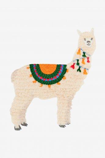 Alpaca Vivace - SCHEMA GRATUITO