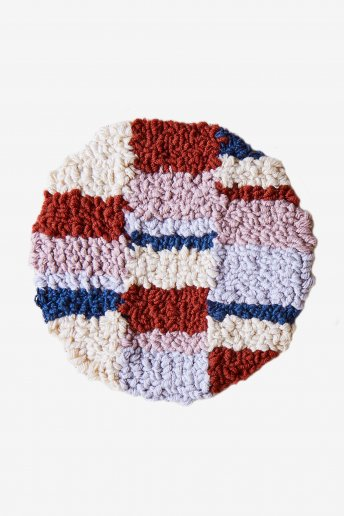 Colour Blocks - pattern