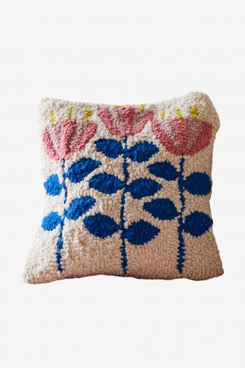 Square Cushion - pattern
