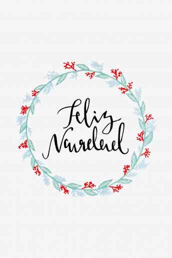 Feliz Navidad - SCHEMA GRATUITO