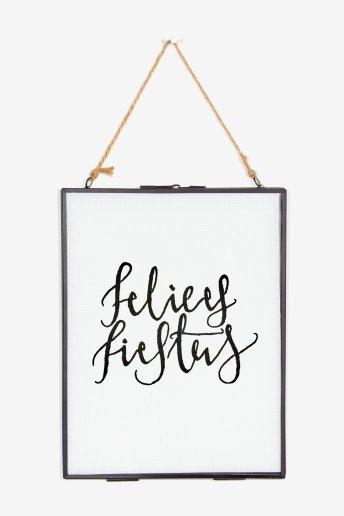 Felices Fiestas - SCHEMA GRATUITO