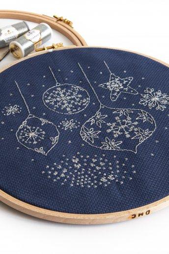 Magic Baubles - pattern