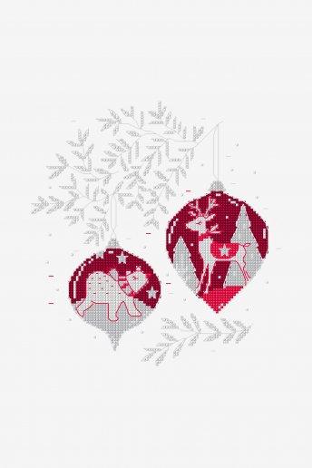 Magic Fairyland - pattern