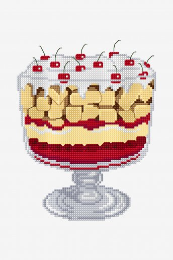 Trifle - pattern