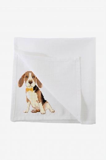 Beagle - pattern