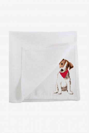 Jack Russell Terrier - ZÄHLVORLAG