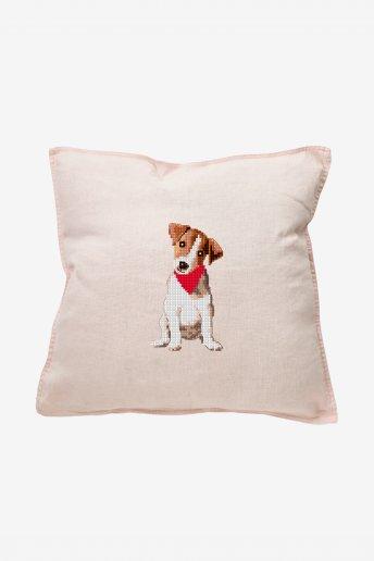 Jack Russell Terrier - pattern