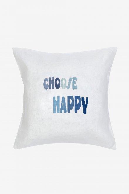Choose Happy - pattern