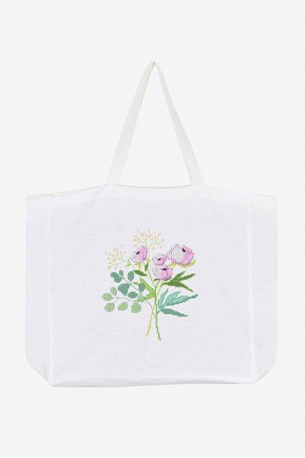 Bouquet da sposa - Schema gratuito